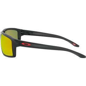 Oakley Gibston Occhiali Da Sole, black ink/prizm ruby polarized